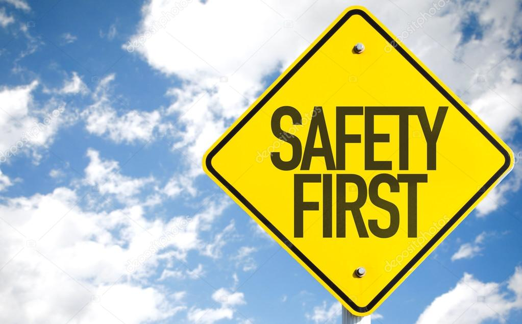 #NationalSafetyMonth